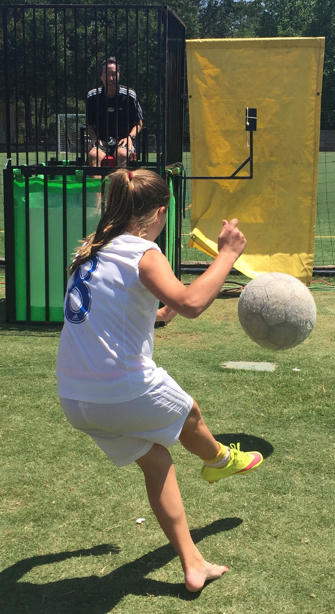 nasa soccer girls - photo #33